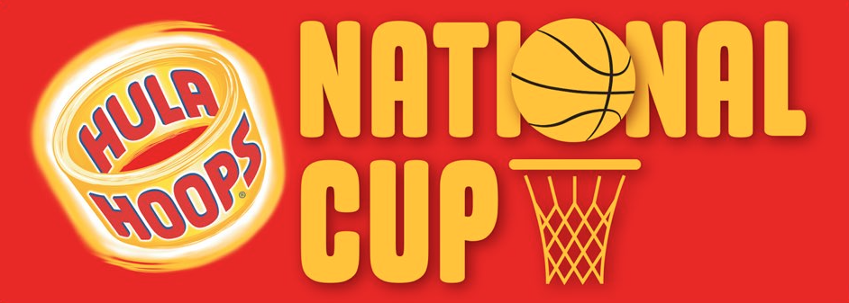Hula Hoops National Cup Semi Final Weekend 10th-12th January
