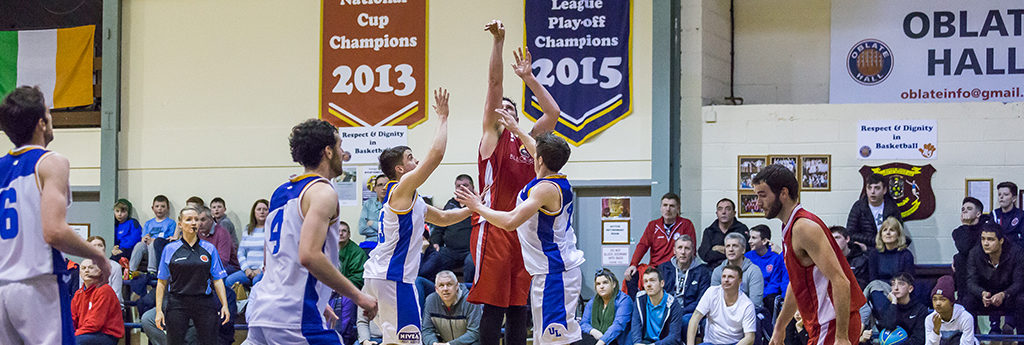Templeogue tough it out against UL Eagles
