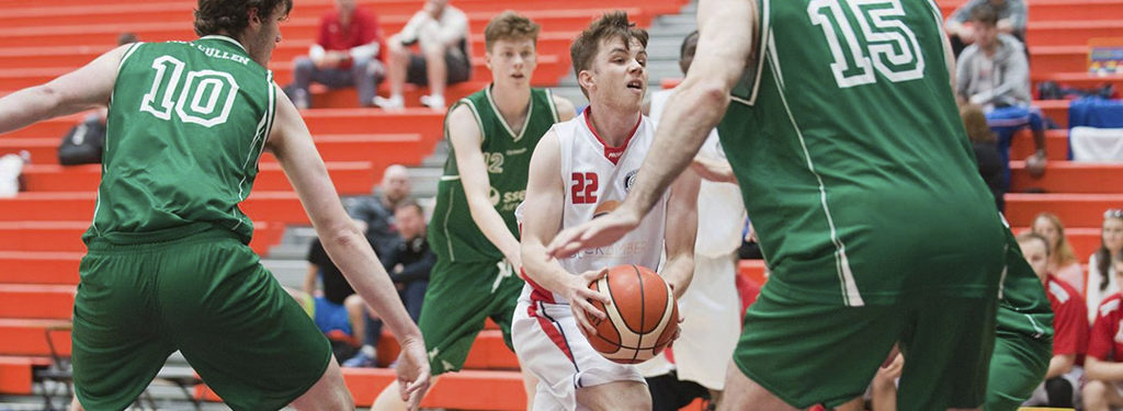 Templeogue's Title Charge on Track