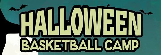 Templeogue Basketball Club's Halloween Camp