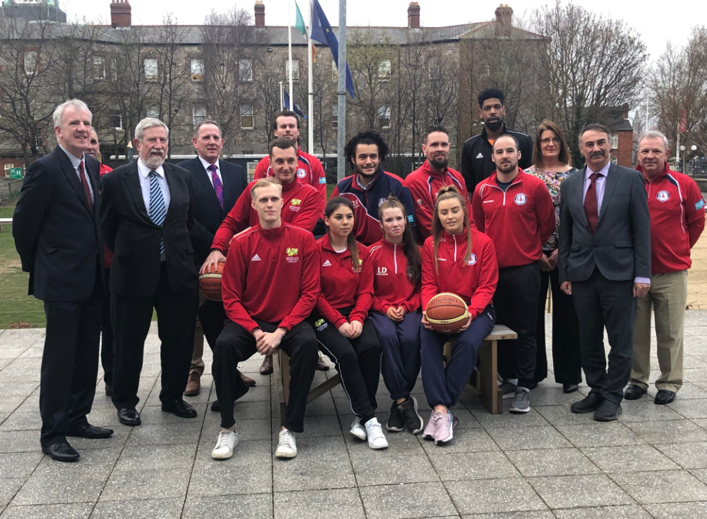 Griffith College and Templeogue Join Forces